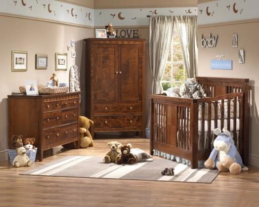 muebles dormitorios madera: