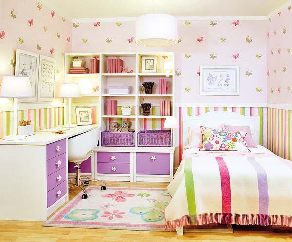 Si Los Muebles De La Habitacin Son Neutros De Madera Bed