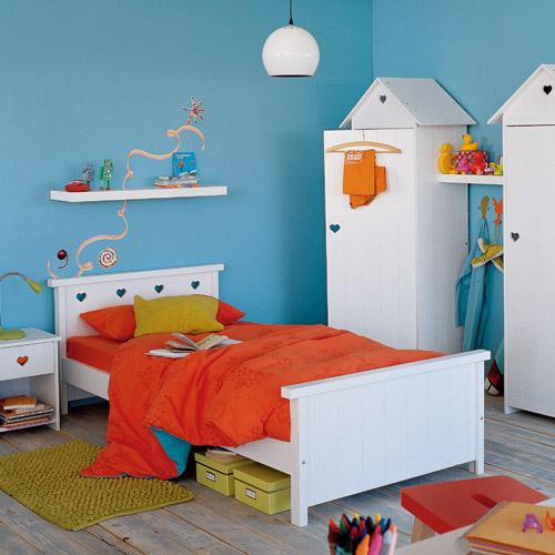 Muebles infantiles de madera de dormitorios infantiles com - Muebles fly ...