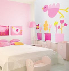 Curso de decoracin de dormitorios infantiles nios review - Decoracion de dormitorios infantiles ...