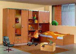 Muebles infantiles de dormitorios infantiles com - Muebles infantiles para habitaciones pequenas ...