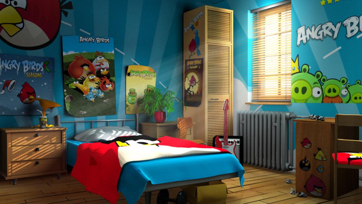 5 Imagenes De Cuartos Decorados Para Adultos | imagenes de casas ...