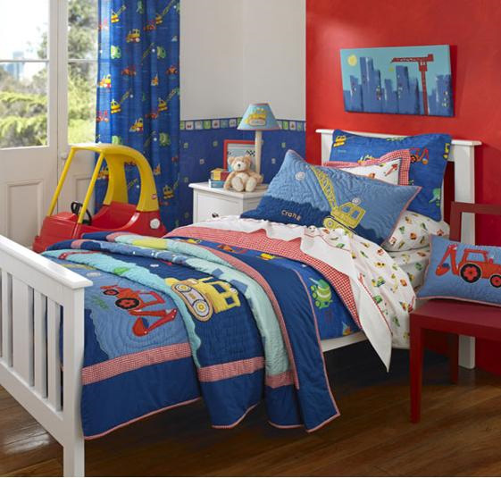 Consejos sobre decoracion infantil dormitorios infantiles - Decoracion de habitaciones infantiles ...