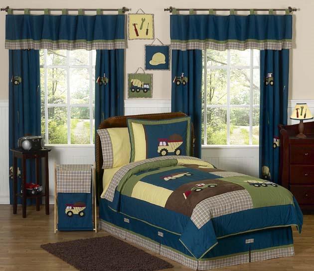 Ni os constructores dormitorios infantiles for Dormitorios infantiles nino
