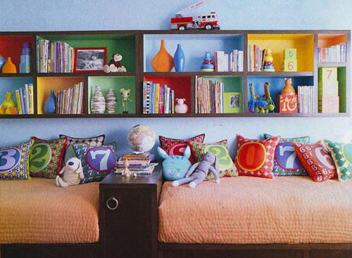 ideas decoracion infantil