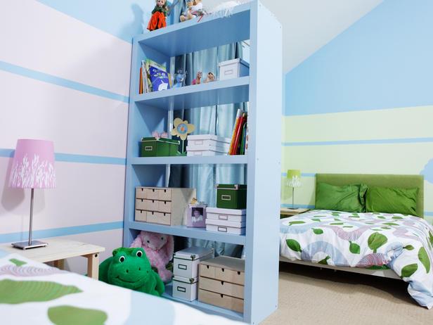 Ideas de dormitorios infantiles compartidos dormitorios infantiles - Ideas dormitorios infantiles ...