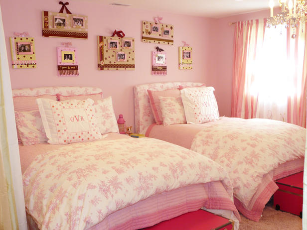 Ideas de dormitorios infantiles compartidos   Dormitorios Infantiles