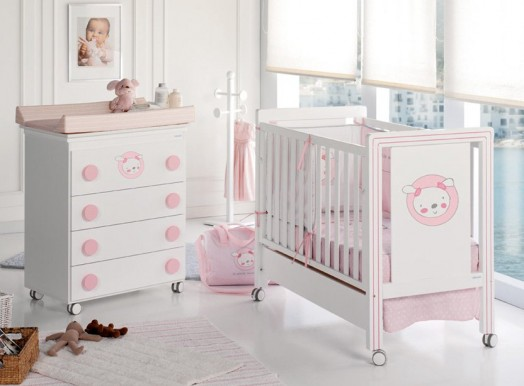 baby bedroom furniture muebles para bebes dormitorios infantiles 10144