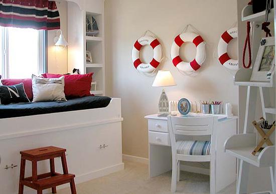 Dormitorio infantil blanco dormitorios infantiles - Dormitorios infantiles blancos ...